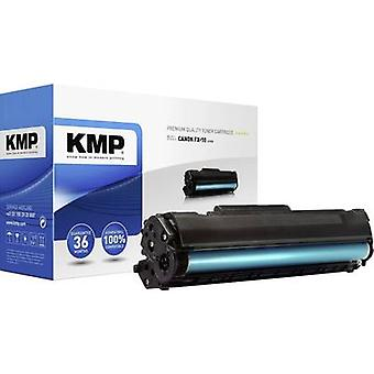 KMP Toner cartridge replaced Canon FX-10 Compatible Black