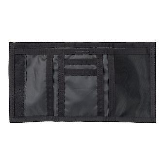 DC Ripstop krog & sløjfe Wallet - sort