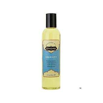 Kama Sutra ELD-7376SY Kama sutra aromatic oil 8 oz Serenity