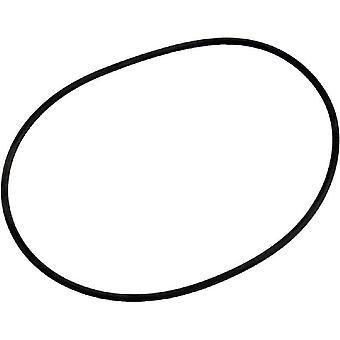 """Generiska 90-423-5254 5,5 """"ID 0,13"""" tvärsnitt Buna-N o-ringen"""