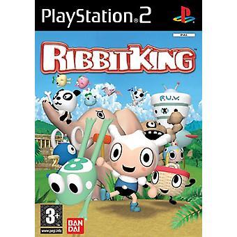 Ribbit King (PS2)