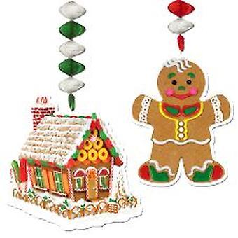 Christmas dribblare 76cm