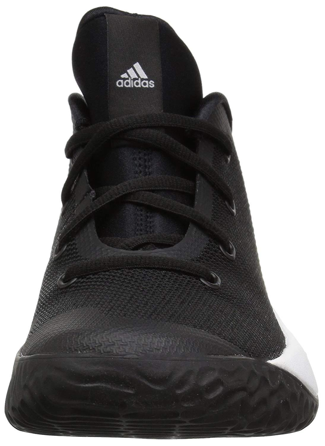 Adidas Girls rise up 2 k Hight Top Lace Up Walking Shoes