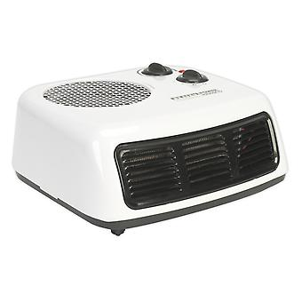 Sealey Fh2009 Fan Heater 2000W/230V 2 Heat Settings With Thermostat