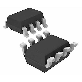 PMIC - LED Treiber Linear Technology LT3590ESC8 #TRMPBF DC-DC Spannungsregler SC 70 8 Aufputz