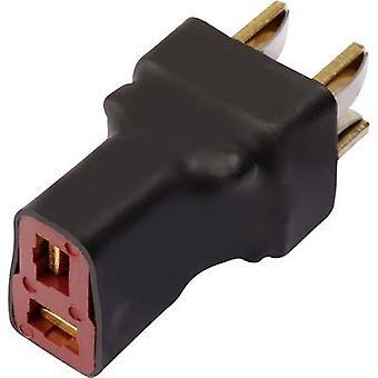 Adapter [2 x T-Stecker - 1 x T-Buchse] Paraller Reely