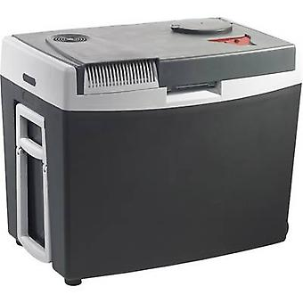MobiCool G35 AC/DC Cool box Thermoelectric 12 V, 230 V Grey 34 l EEC=A++