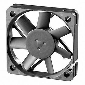 Sunon EE50100S1-000U-999 Axial fan 5 Vdc 22.08 m³/h (L x W x H) 50 x 50 x 10 mm