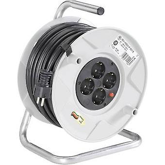 Brennenstuhl 1099160001 Cable reel 50 m Black PG plug