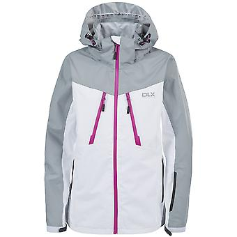 Trespass Womens/Ladies Calissa Waterproof Jacket
