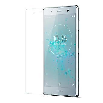 Sony Xperia XZ2 premium screen protector 9 H laminerat glas tank skydd glas härdat glas