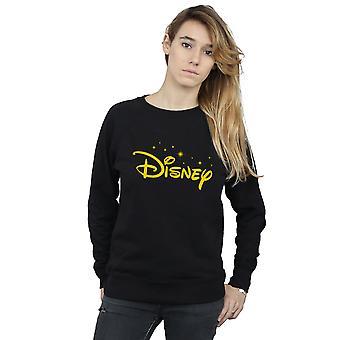 Disney Women's Logo Stars Sweatshirt