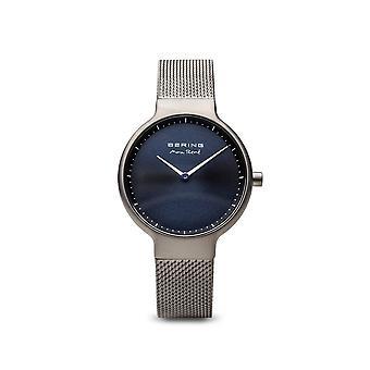BERING ladies - Max René - grey brushed - 15531-077 - wrist watch-