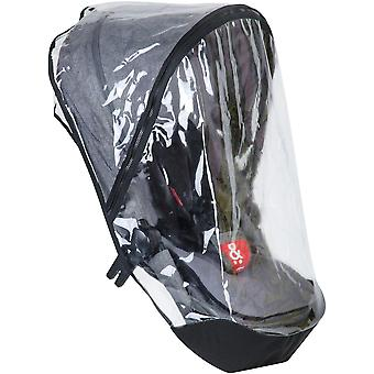 Phil & Teds Voyager dubbele Kit Storm Cover