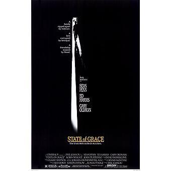 Estado de gracia Movie Poster (11 x 17)