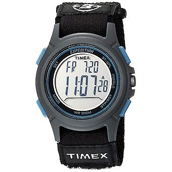 Timex Expedition Nylon Mens Watch TW4B10100