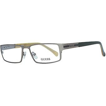 Guess glasses mens Silber