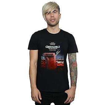 Gremlins 2 menn nye satsvise t-skjorte