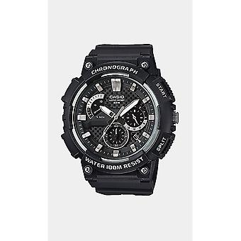 CASIO - horloge - Casio collectie-MCW-200 H 1AVEF - CASIO collectie