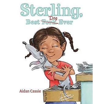 Sterling - beste hond ooit door Sterling - beste hond ooit - 9780374306144