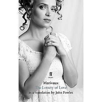 A loteria do amor - em uma tradução por Pierre Marivaux - 9780571339