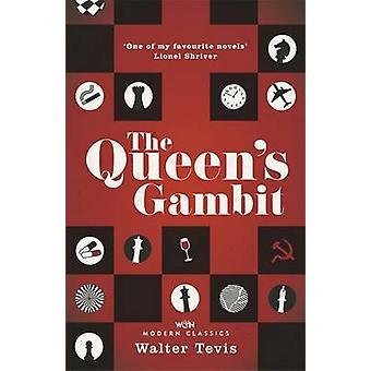 The Queen's Gambit by Walter Tevis - 9781474600842 Book