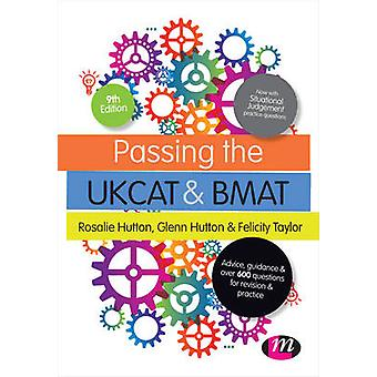 Passerer UKCAT og BMAT - rådgivning - vejledning og Over 650 spørgsmål
