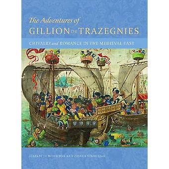 Äventyr av Gillion de Trazegnies - ridderlighet och romantik i den