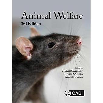 Dierlijke Welf door Michael Appleby - 9781786390202 boek