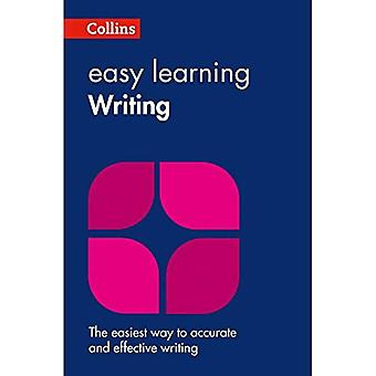 Leichtes Lernen schreiben (Collins Easy Learning Englisch)