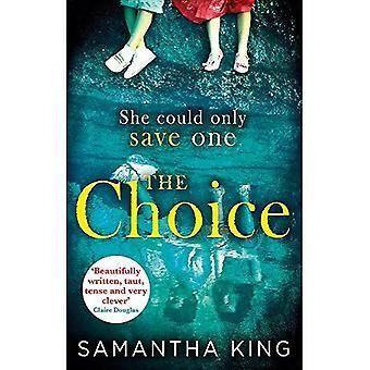 The Choice: The top-ten Amazon bestseller