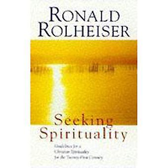 Söker andlighet