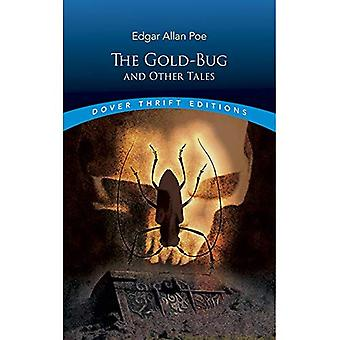 The Gold-Bug and Other Tales (Dover Thrift)