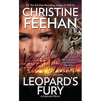 Leopard's Fury (Leopard Novel)