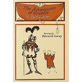 The Adventures of Gremlin (Pomegranate Catalog)