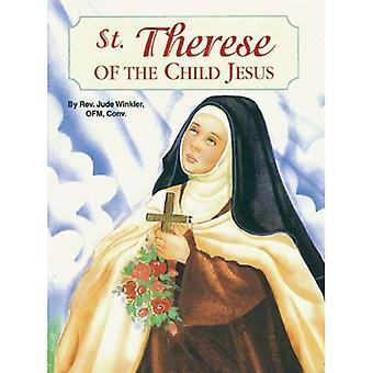 St. Therese Jesu barn