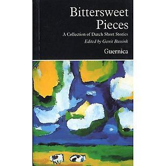 Agrodolce pezzi: Raccolta di racconti olandese (monografia Serie / fenomeni pubblicazioni)