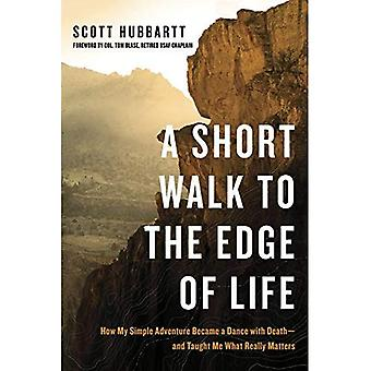 A Short Walk to the Edge of Life: How My Simple Adventure Became a Dance with Death and Taught Me What Really...