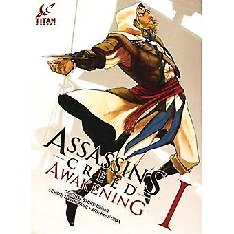 Assassin Creed Volume 1 : l'éveil