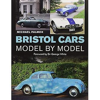 Bristol Cars Modell