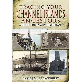 Verfolgen Ihre Vorfahren Kanalinseln: Ein Leitfaden für Familienforschern