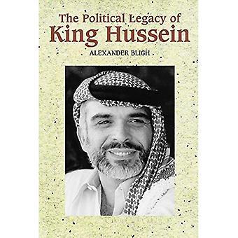 L'eredità politica di re Hussein