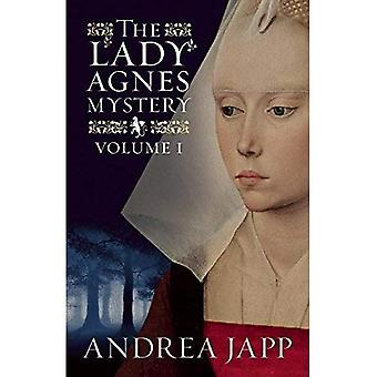 The Lady Agnes Mystery: Volume 1 (The Lady Agno+s Mystery)