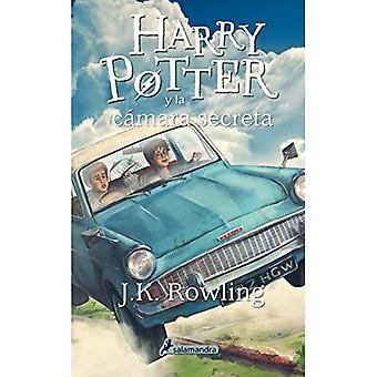 Harry Potter y la c�mara secreta
