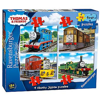 Ravensburger My First Puzzle Thomas & Friends Jigsaw