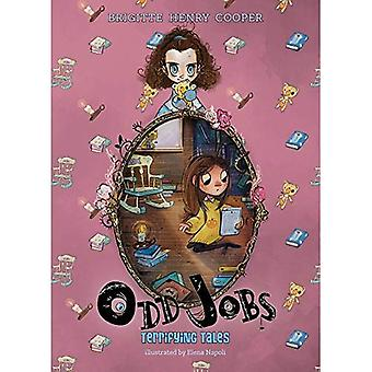 Terrifying Tales (Odd Jobs)