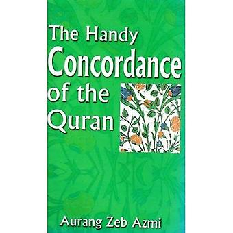 The Handy Concordance of the Quran