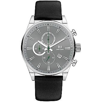 Danish design mens watch chronograph IQ14Q1056 - 3316347