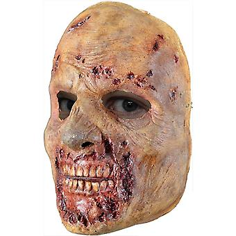 Rotted Walker Latex Face For Adults