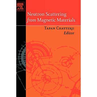 Scattering di neutroni da materiali magnetici di Chatterji & Tapan